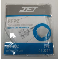 50 Mascarillas FFP2 CE