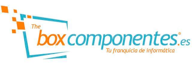 Tienda The Box Conponentes de Informática en Cuenca